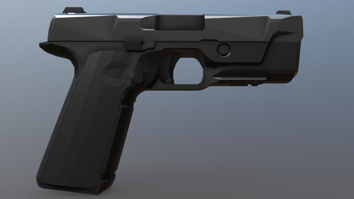 H9 (old stuff) 3D Model
