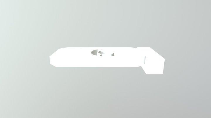 Passung Teil 2 3D Model