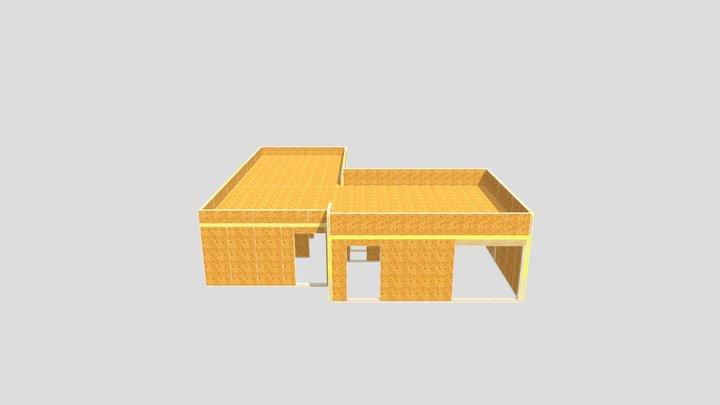 AM - zx87 - model 3D - 2021.10.05 3D Model