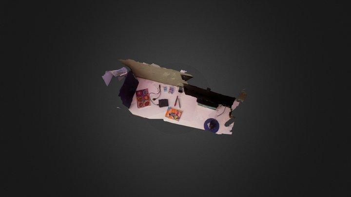 example-005 3D Model