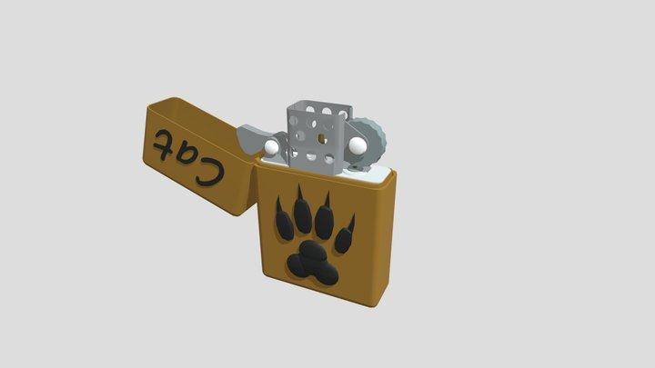 Dz7 3D Model