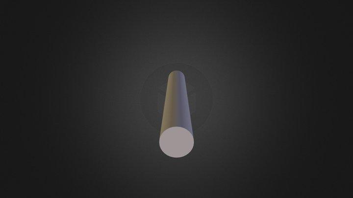 Cylindre 3D Model