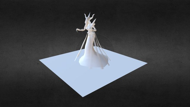 35 3D Model