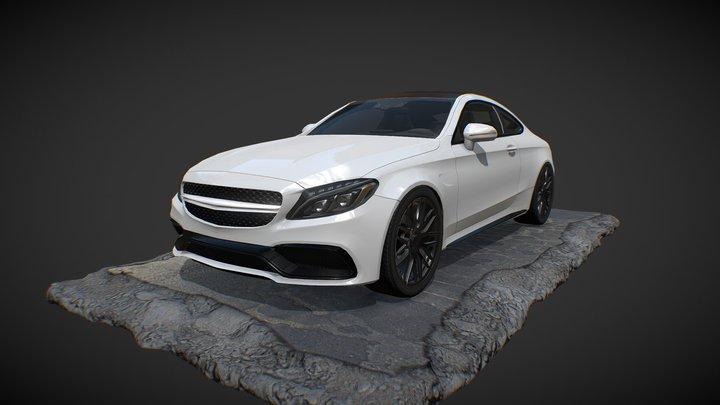 55 3D Model