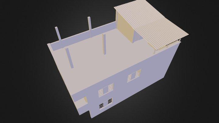F U N D A F U T U R O P L A N T A 2 - Copy 3D Model