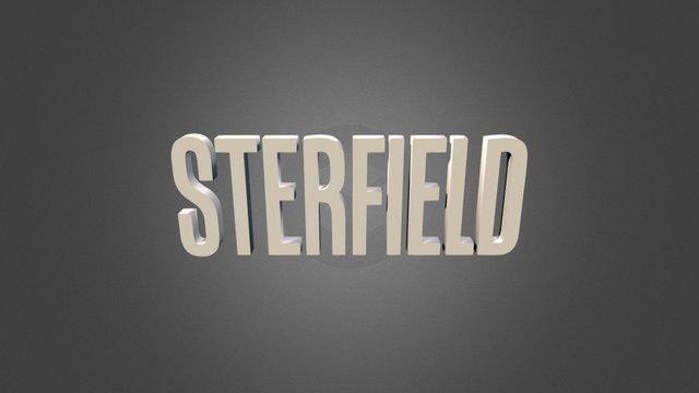 Sterfield 3D Model