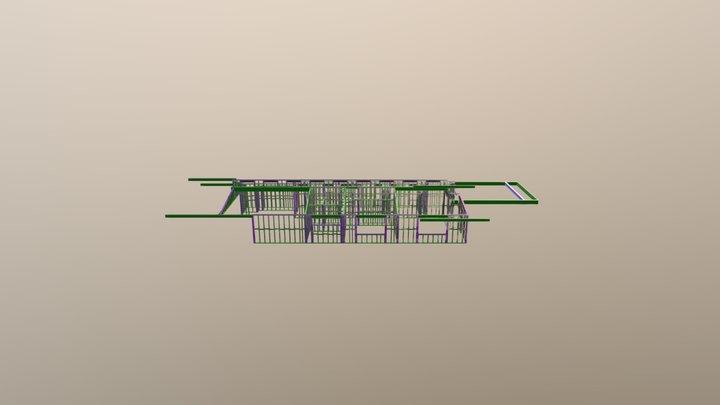 51156-01 3D Model