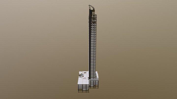 Export3D 3D Model