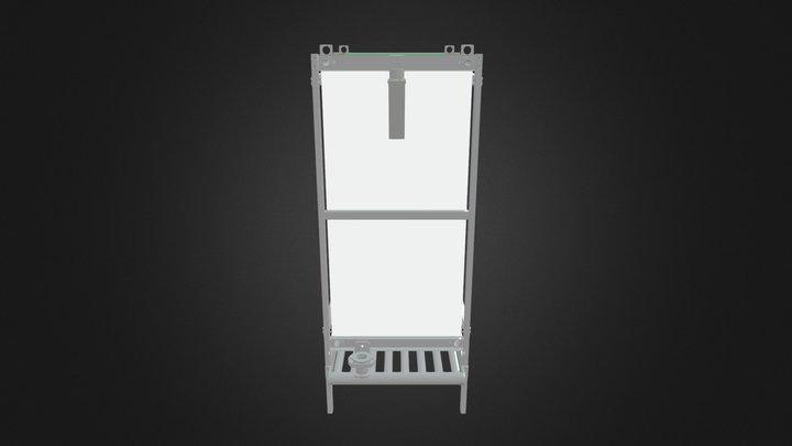 BIO-CEL L-2 - NEXT GENERATION 3D Model