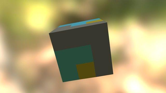 Assembly 3D Model