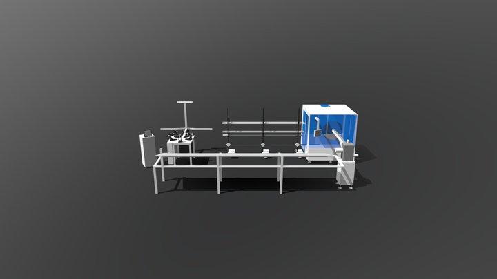 Rimline 3D Model