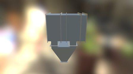 Opp 3T II 3D Model