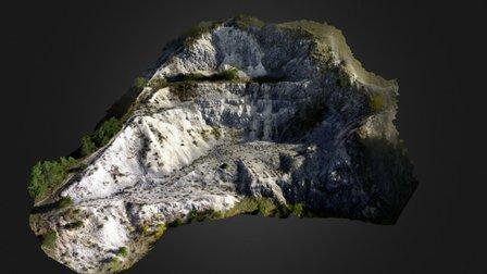 Cava 3D Model