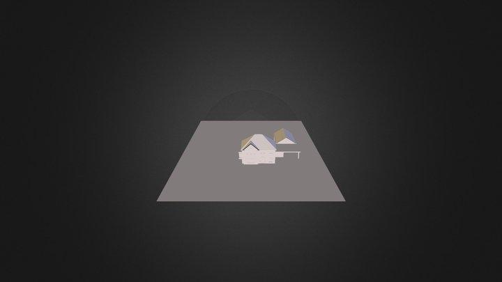 Fam Litjens 3D Model