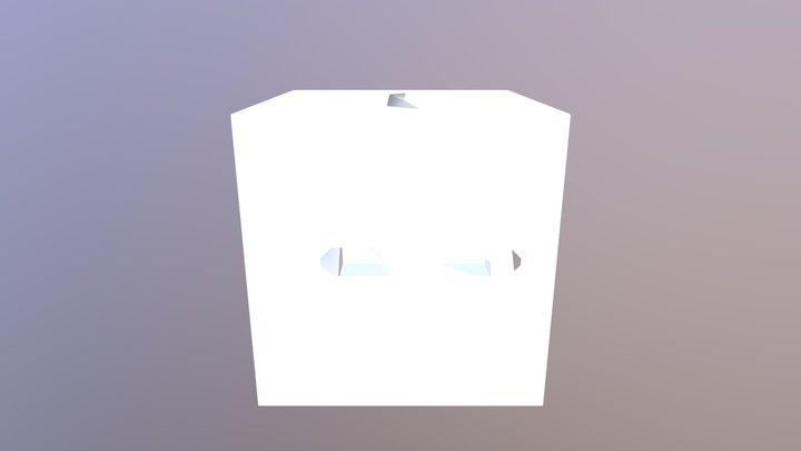 2h52m 1of1 DD 931491 3D Model