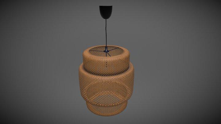 Sinnerlig 3D Model