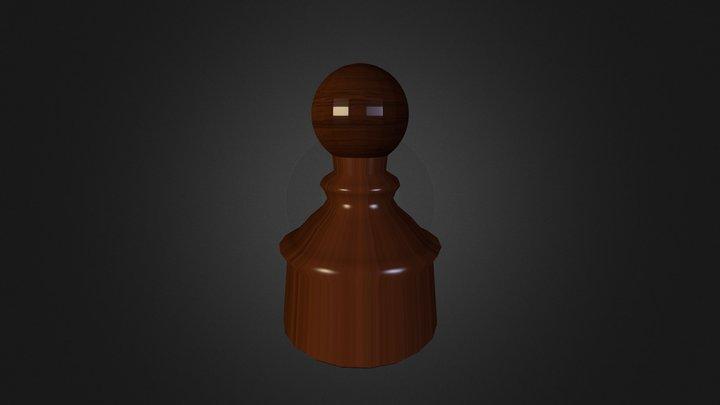 Pawndatass 3D Model