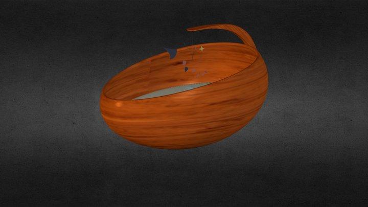 SimonEgg_madeira_webexport 3D Model