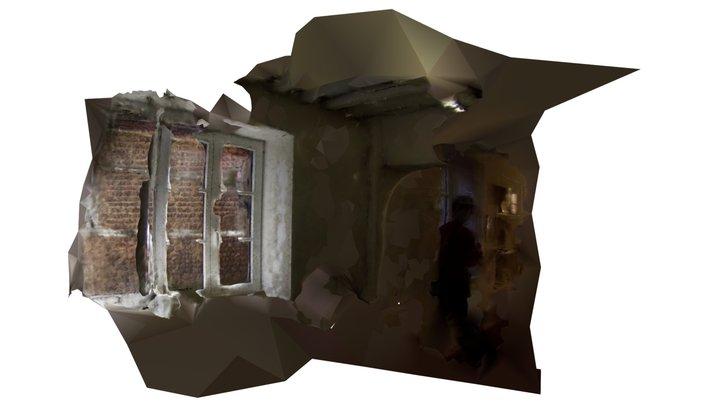 mathieu3 3D Model