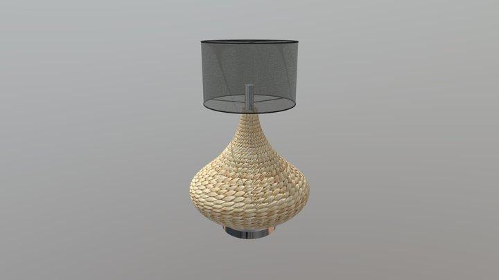 LUCBINH 3D Model