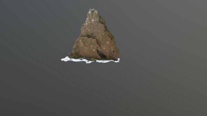 Wimblestone 3D Model