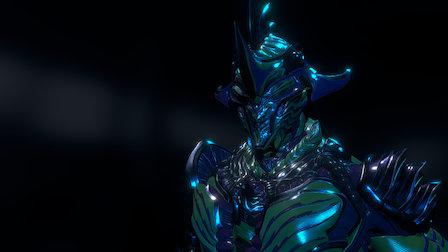 Warframe: Shadow Character Model 3D Model