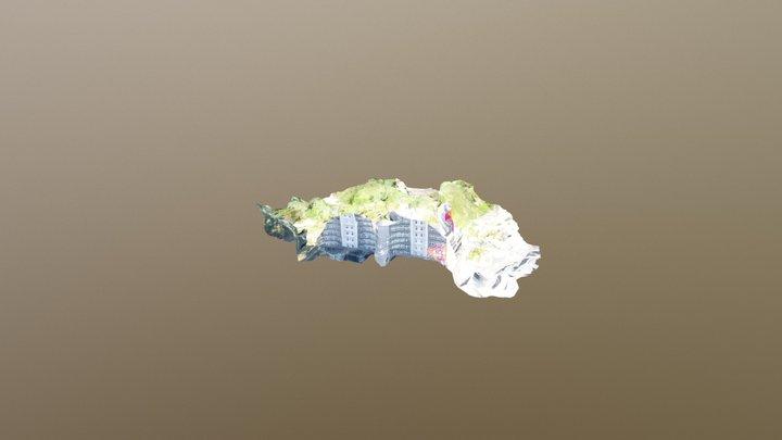 土人測試2 3D Model