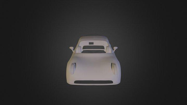 Kozmo 26 FAB 3D Model