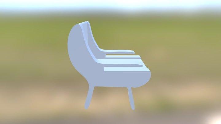 21408 3D Model