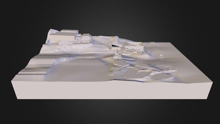test0001 3D Model