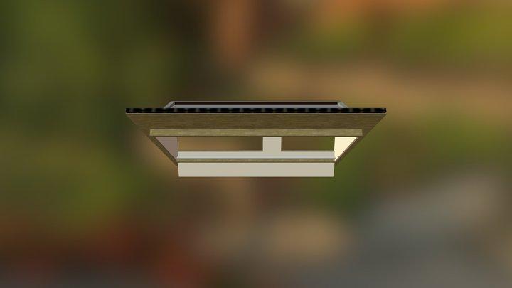 Ewisweg 56 3D Model