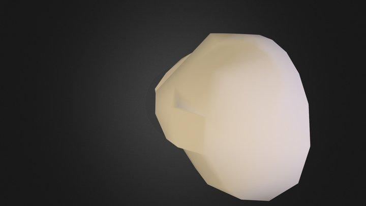 retop3 3D Model