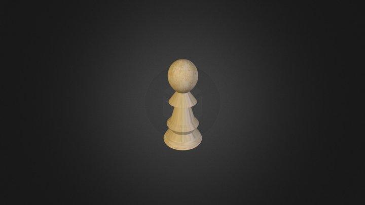 Bonde 3D Model