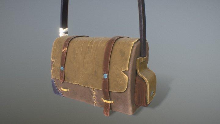 Bolso 3D Model