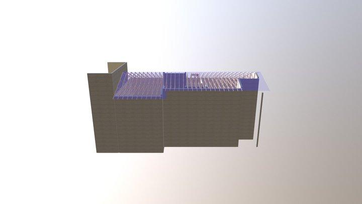 50119C 3D Model