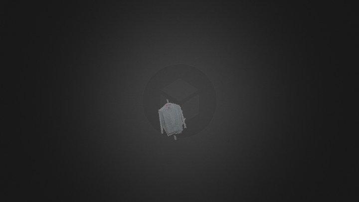 scan_20130425104416.ply 3D Model