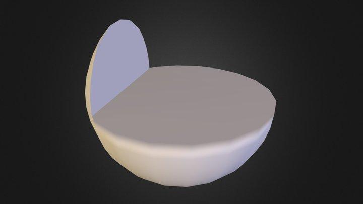 prova_web.obj 3D Model