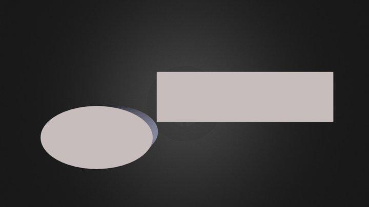 Logo 4 3D Model