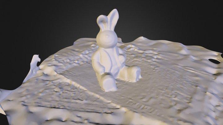 hase_iphonemax2 3D Model