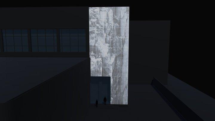 HS_mockup_v01d_001 3D Model
