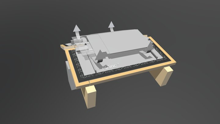DLSS 4.1.04m 3D Model