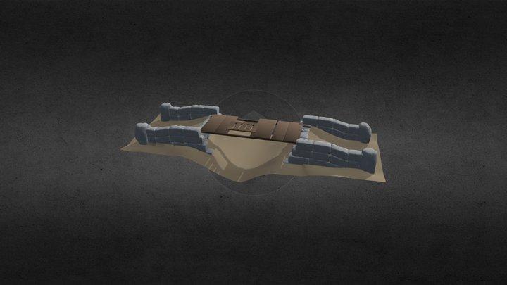 Showroomtest Stonebridge 3D Model