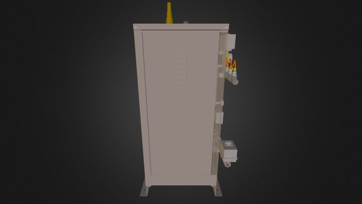 es48-72 3D Model