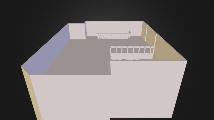 OscarLocal1.1.1 3D Model