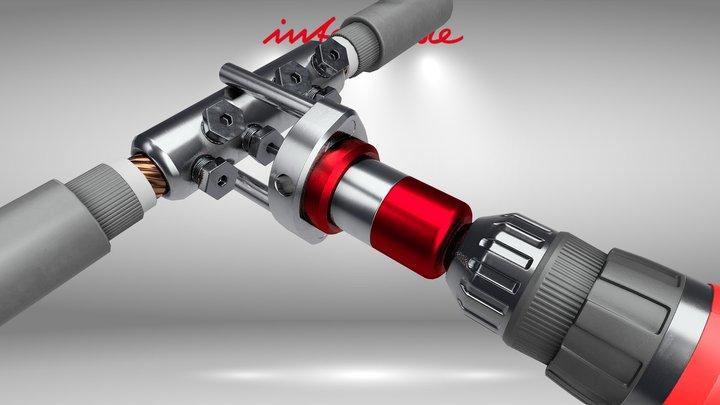 [EN] DMVI65 3D Model