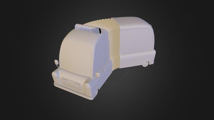 AmbuFlex 3D Model