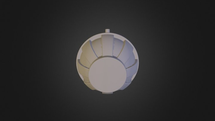 модель 3D Model