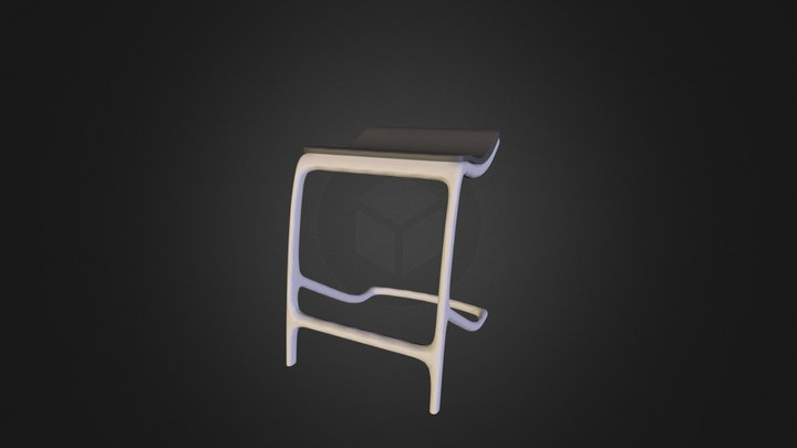 3 D Scantilever 3D Model