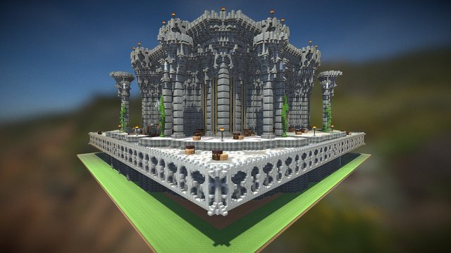 Mineways_MC_Test 3D Model