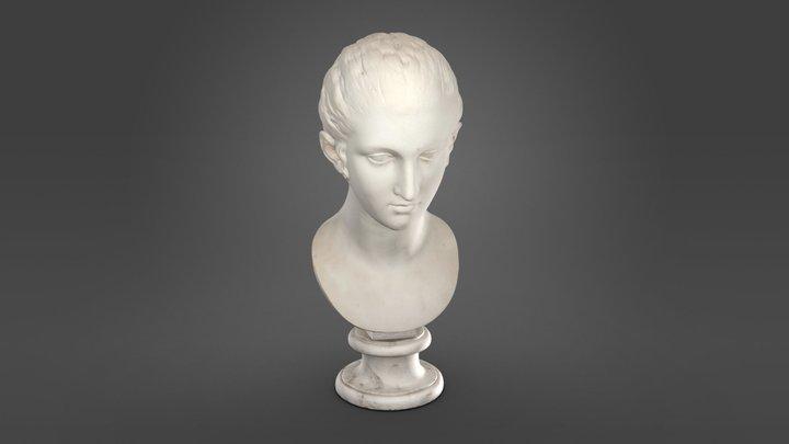 Framer, by Frascati 3D Model